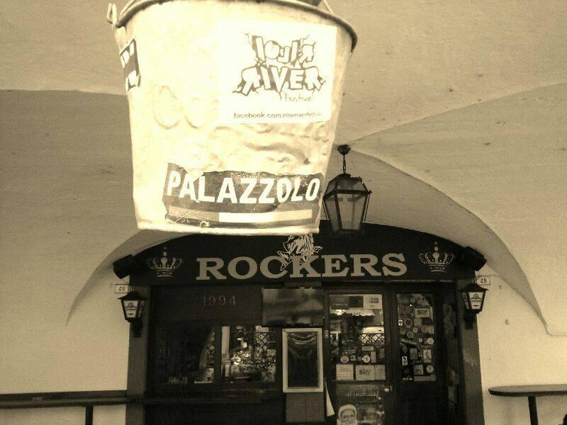 Rockers' Pub