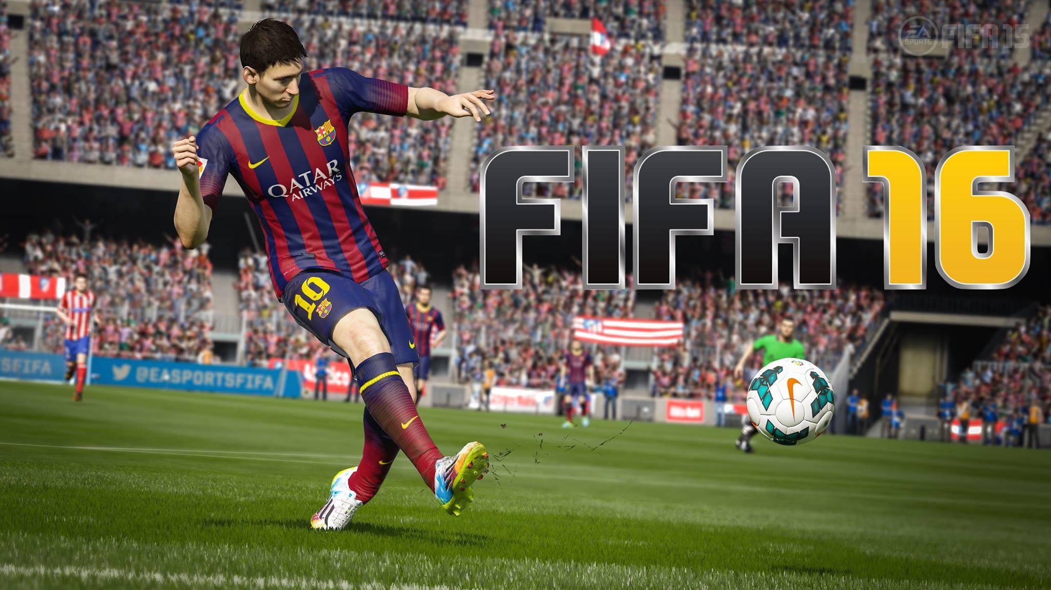 FIFA Tournament 2016 - Torneo 2vs2 - FIFA16 (PS4)