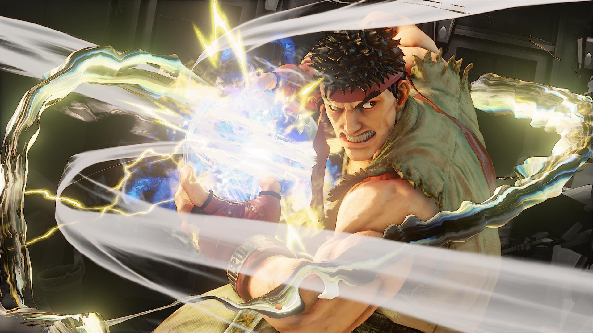 Street Fighter V Tournament (Raduno - Torneo for fun - Divertimento)