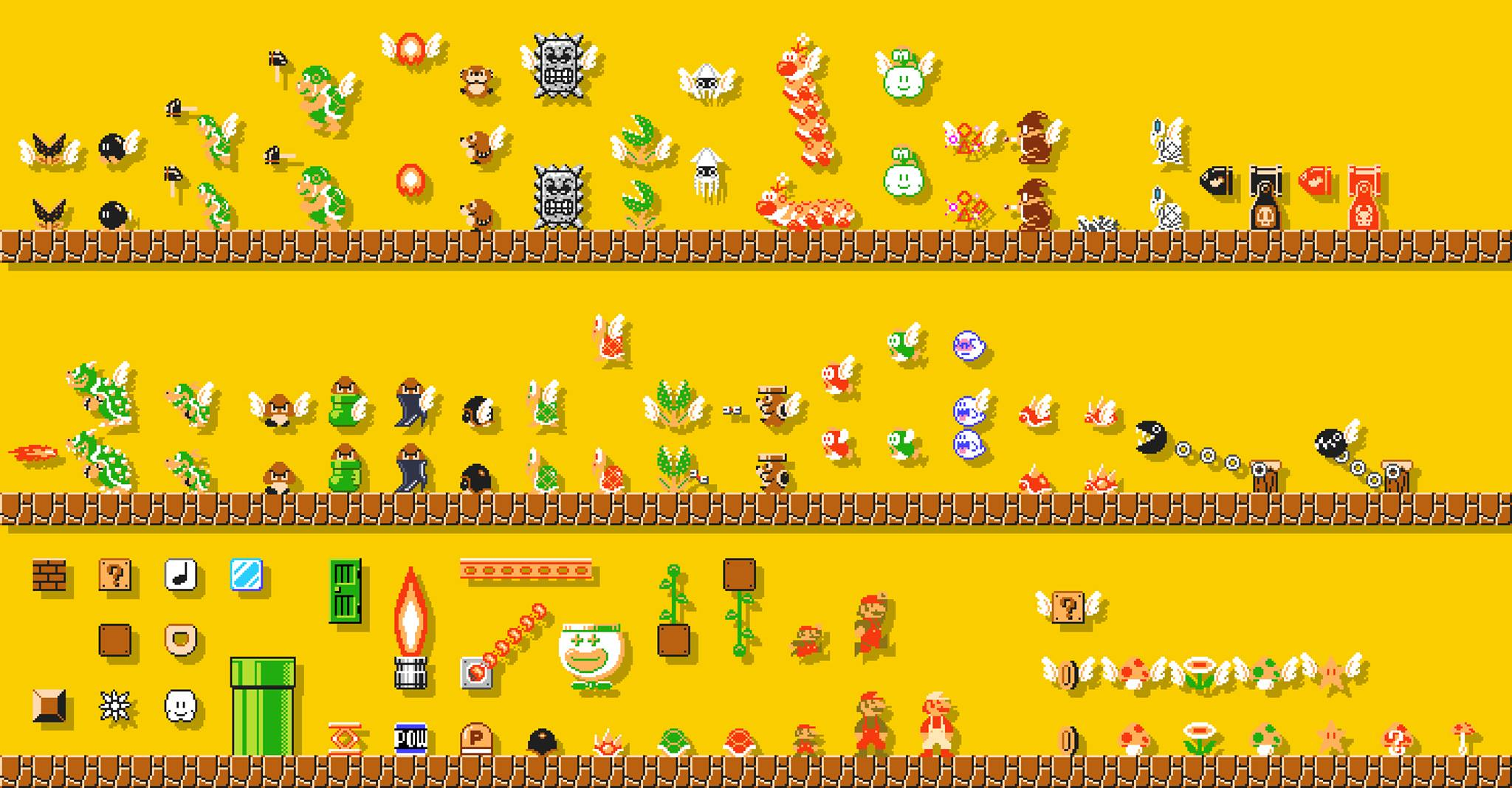 Contest LiveLeague Super Mario Maker #2