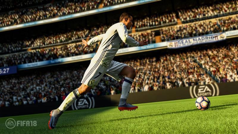 FIFA Tournament Online - Torneo 1vs1 - FIFA18 (PS4)